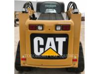 CATERPILLAR CHARGEURS SUR CHAINES 279C equipment  photo 3