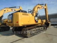 Caterpillar EXCAVATOARE PE ŞENILE 349FL 5 YD equipment  photo 4