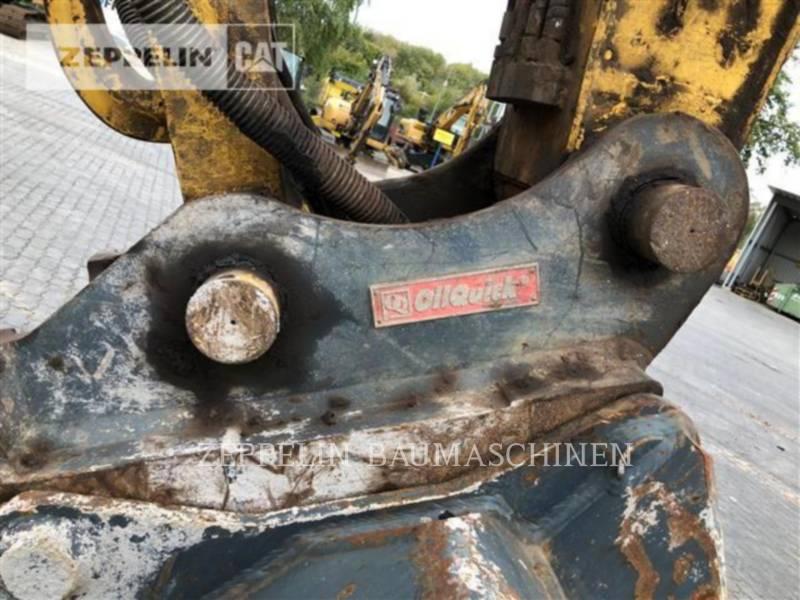 FORD / NEW HOLLAND ESCAVADEIRAS E245 equipment  photo 12