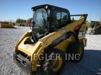 CATERPILLAR SKID STEER LOADERS 272D equipment  photo 2