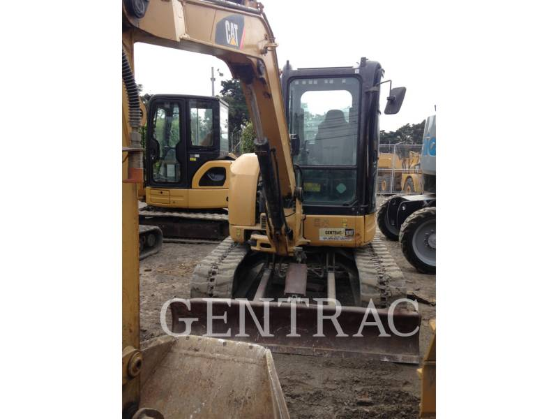 CATERPILLAR ESCAVADEIRAS 304CCR equipment  photo 2