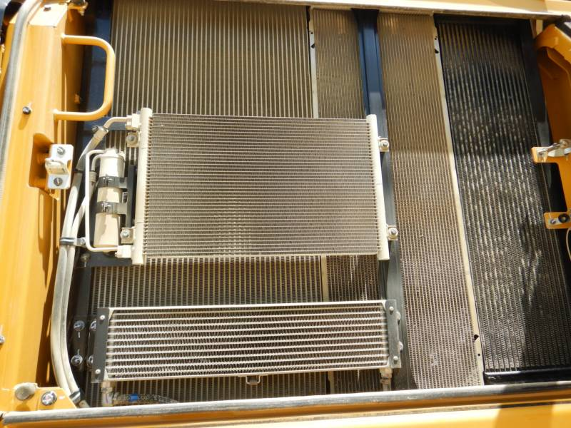CATERPILLAR ESCAVATORI CINGOLATI 349FL equipment  photo 18