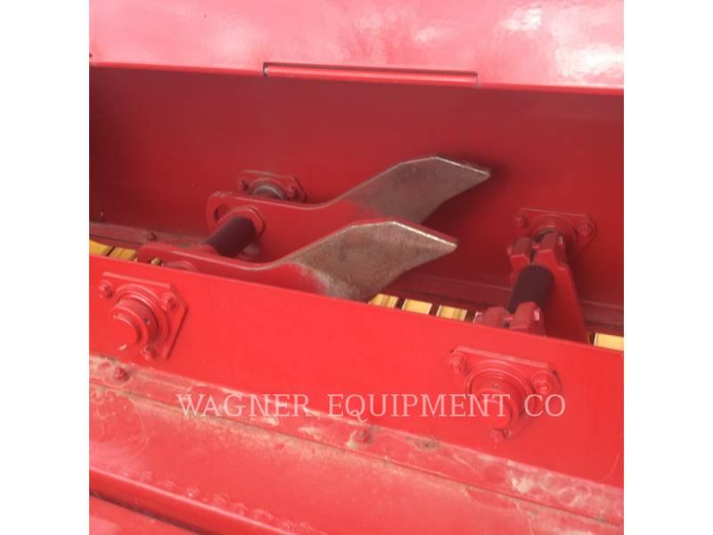 NEW HOLLAND LTD. WYPOSAŻENIE ROLNICZE DO SIANA BC5060 equipment  photo 7