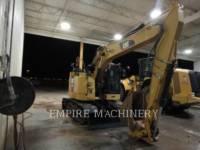 CATERPILLAR KOPARKI GĄSIENICOWE 315FLCR equipment  photo 3