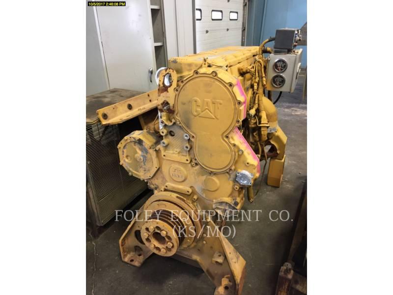 CATERPILLAR INDUSTRIAL C15IN equipment  photo 1
