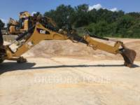 CATERPILLAR バックホーローダ 420F equipment  photo 10