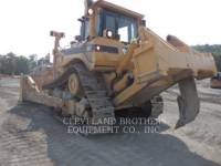 CATERPILLAR TRACK TYPE TRACTORS D8T R equipment  photo 4