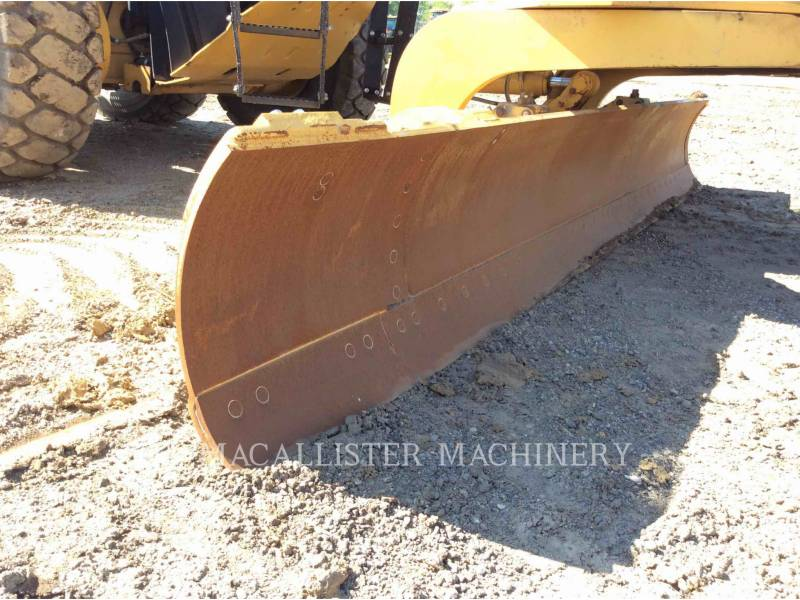 CATERPILLAR MOTONIVELADORAS 14M equipment  photo 20