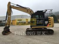 CATERPILLAR TRACK EXCAVATORS 312E DCA2 equipment  photo 5