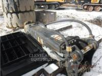 CATERPILLAR WT - MARTEAUX HYDRAULIQUES H140DS equipment  photo 3