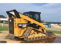 Caterpillar MINIÎNCĂRCĂTOARE RIGIDE MULTIFUNCŢIONALE 299D equipment  photo 4