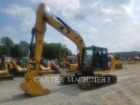 CATERPILLAR TRACK EXCAVATORS 313 F L GC equipment  photo 2