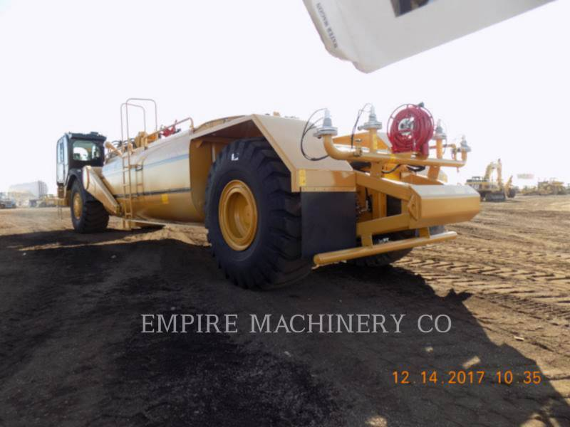 CATERPILLAR WAGON CITERNE A EAU 621K WW equipment  photo 3