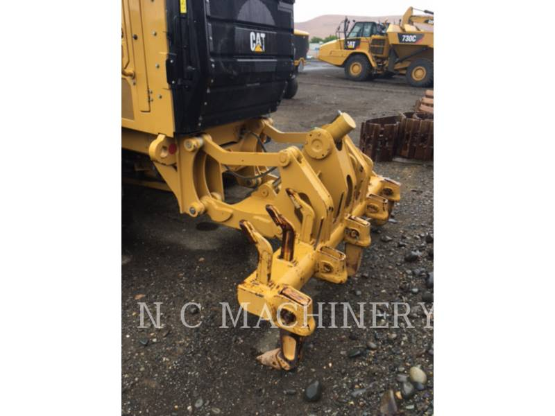 CATERPILLAR モータグレーダ 160M2 equipment  photo 8