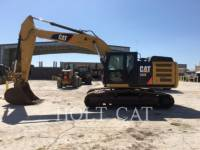 CATERPILLAR 履带式挖掘机 324EL equipment  photo 1