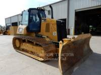 CATERPILLAR TRACK TYPE TRACTORS D6K2LGPARO equipment  photo 1