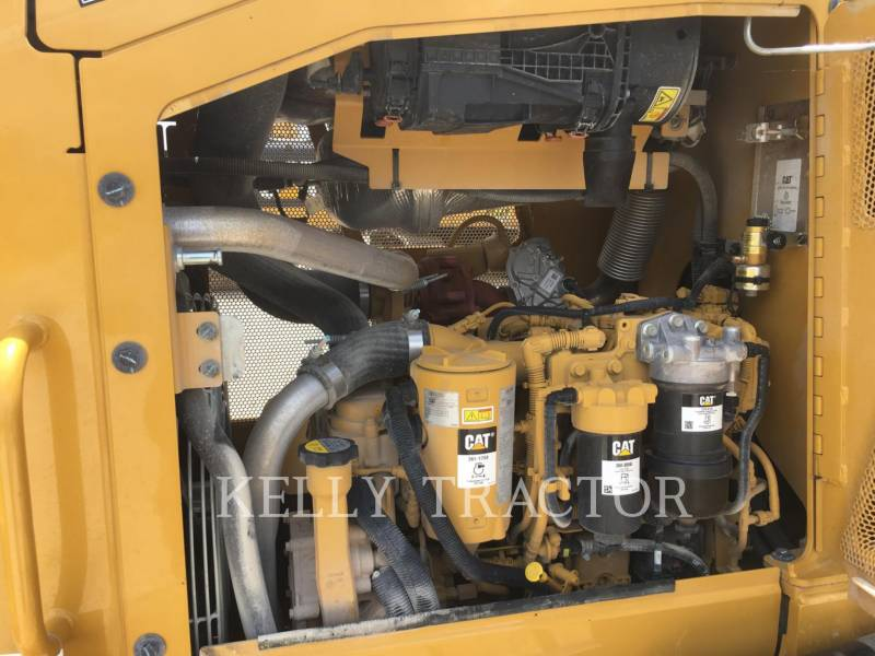CATERPILLAR TRACTEURS SUR CHAINES D5K2 LGP equipment  photo 14