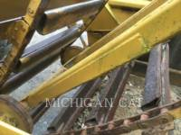 CATERPILLAR WHEEL TRACTOR SCRAPERS 613C equipment  photo 18