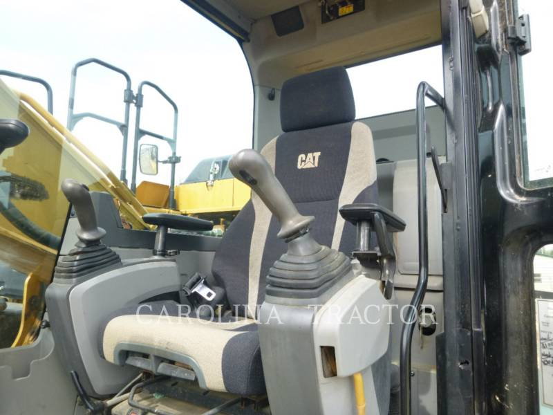 CATERPILLAR ESCAVADEIRAS 320EL TH equipment  photo 7