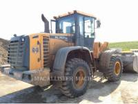 HYUNDAI WHEEL LOADERS/INTEGRATED TOOLCARRIERS HL757-9A XTD equipment  photo 13