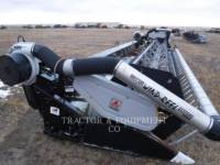 Equipment photo AGCO 8000 FLEX HEADER  COMBINE KOP 1