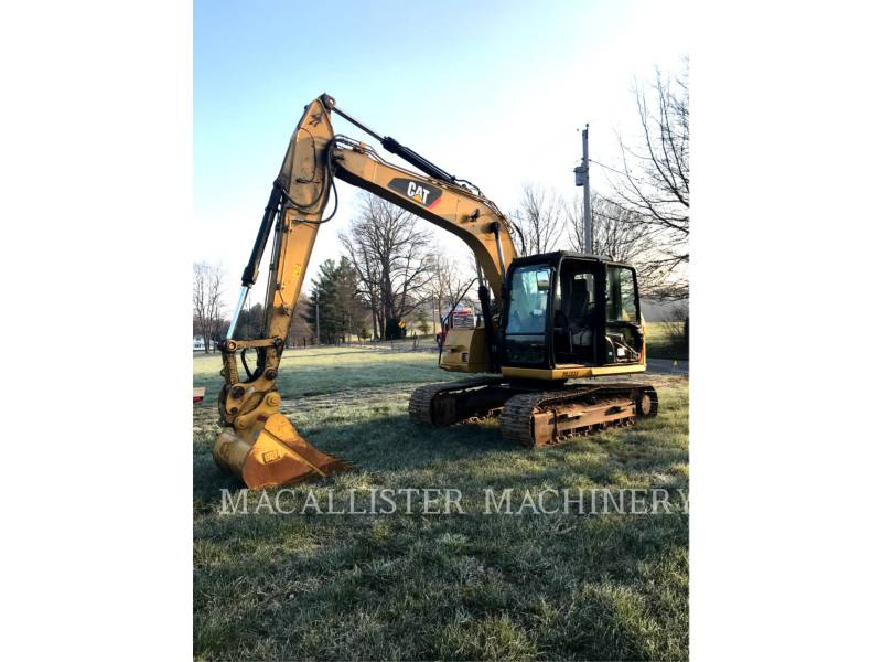 CATERPILLAR EXCAVADORAS DE CADENAS 311DLRR equipment  photo 1