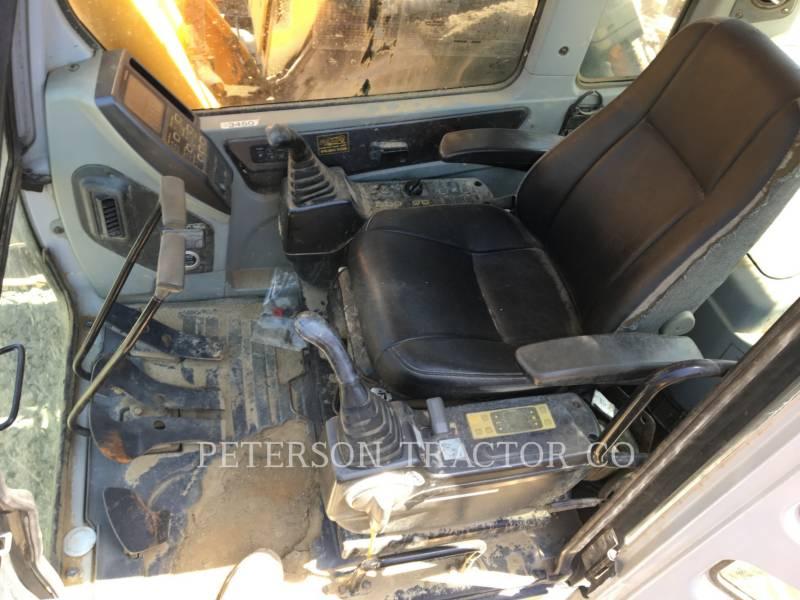HYUNDAI TRACK EXCAVATORS R360LC equipment  photo 11