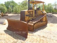 CATERPILLAR KETTENDOZER D5HIIXL equipment  photo 3