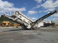 METSO CRIBLES ST358 equipment  photo 9