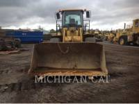 CATERPILLAR WHEEL LOADERS/INTEGRATED TOOLCARRIERS 950H S+ equipment  photo 10