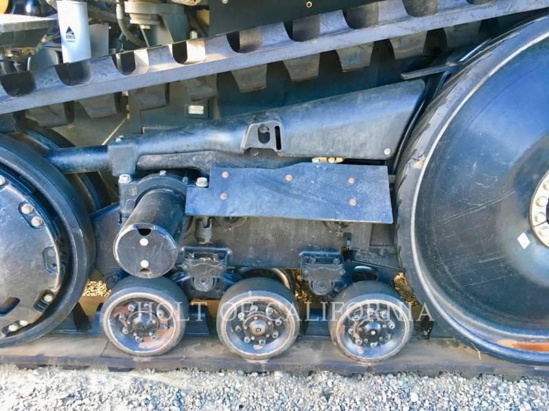 CHALLENGER AG TRACTORS MT755C equipment  photo 4