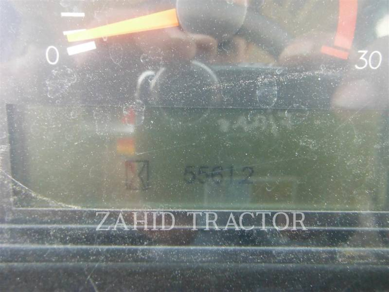 CATERPILLAR 采矿用轮式装载机 966H equipment  photo 7