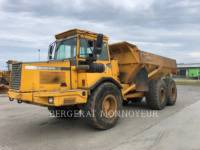 Equipment photo VOLVO CONSTRUCTION EQUIPMENT A25C KNICKGELENKTE MULDENKIPPER 1