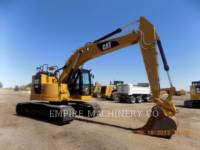 CATERPILLAR TRACK EXCAVATORS 325F LCR equipment  photo 1