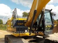 Caterpillar EXCAVATOARE PE ŞENILE 320E/HYD equipment  photo 5