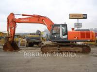 HITACHI MINING SHOVEL / EXCAVATOR ZX350LCH-3 equipment  photo 6