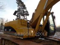 CATERPILLAR ESCAVADEIRAS 320CL equipment  photo 5