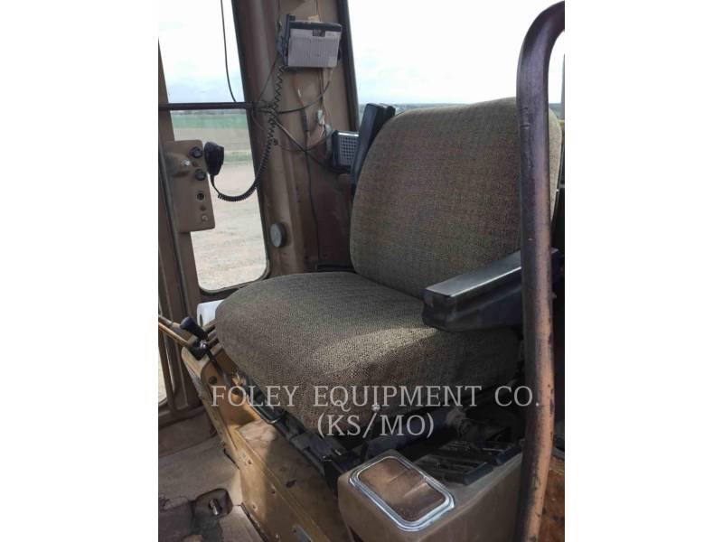 CATERPILLAR MOTORGRADER 140G equipment  photo 16