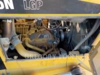 CATERPILLAR TRACK TYPE TRACTORS D6N equipment  photo 17