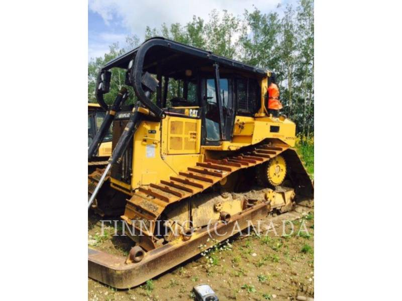 CATERPILLAR KETTENDOZER D6RIIILGP equipment  photo 2