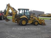 CATERPILLAR BACKHOE LOADERS 420 E equipment  photo 4