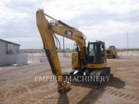 CATERPILLAR EXCAVADORAS DE CADENAS 315FLCR equipment  photo 4