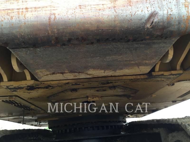 CATERPILLAR KETTEN-HYDRAULIKBAGGER 336EL Q equipment  photo 21