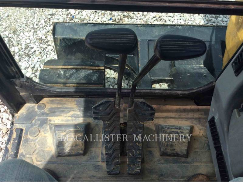 CATERPILLAR PELLES SUR CHAINES 308E2CRSB equipment  photo 19
