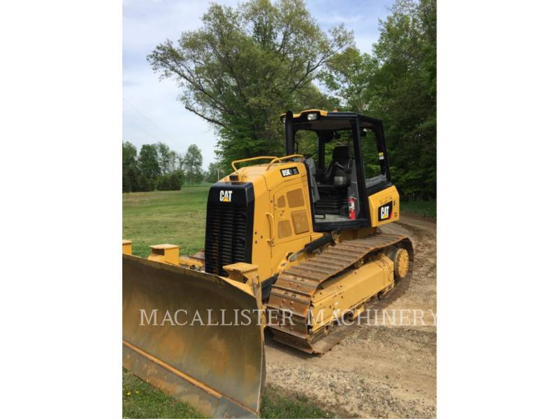 CATERPILLAR KETTENDOZER D5K2XL equipment  photo 1