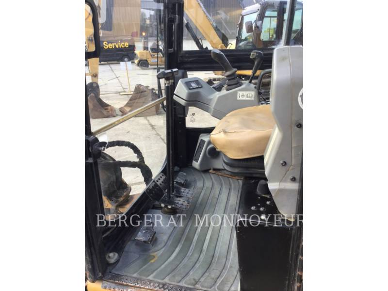 CATERPILLAR PELLES SUR CHAINES 305.5E2 equipment  photo 11