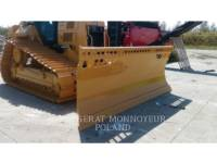 CATERPILLAR TRACK TYPE TRACTORS D6N LGP WASTE equipment  photo 10