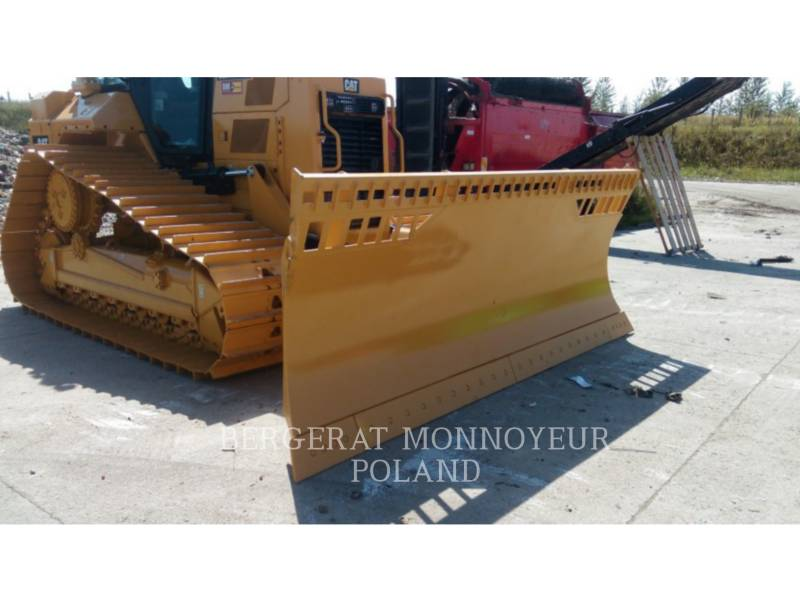 CATERPILLAR ブルドーザ D6N LGP WASTE equipment  photo 10