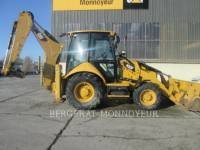 CATERPILLAR バックホーローダ 432F equipment  photo 6