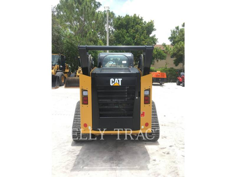 CATERPILLAR CHARGEURS TOUT TERRAIN 289 D equipment  photo 5
